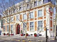 Courtyard Hotel by Marriott Paris Boulogne Bild 01
