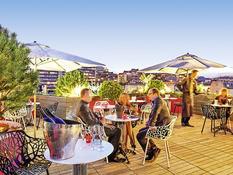 Courtyard Hotel by Marriott Paris Boulogne Bild 07