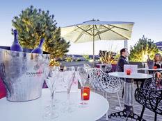 Courtyard Hotel by Marriott Paris Boulogne Bild 03