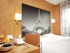 Best Western Hotel Ronceray Opera Bild 02