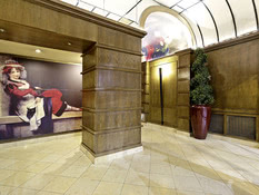 Best Western Hotel Ronceray Opera Bild 03