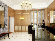 Best Western Hotel Ronceray Opera Bild 01