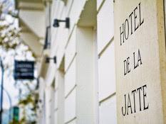 Hôtel de la Jatte Bild 01