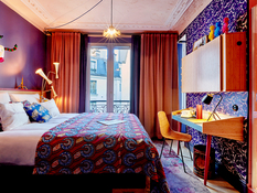 25hours Hotel Terminus Nord Bild 02