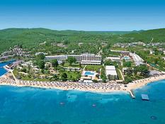 Hotel Messonghi Beach Bild 08