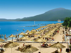 Hotel Messonghi Beach Bild 07