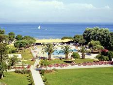 Hotel Messonghi Beach Bild 10