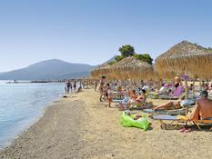 Hotel Messonghi Beach Bild 04