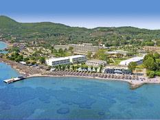 Hotel Messonghi Beach Bild 01