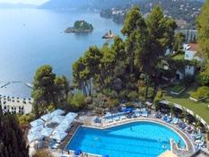Hotel Corfu Holiday Palace Bild 01