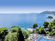 Hotel Corfu Holiday Palace Bild 02
