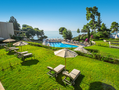 Hotel Corfu Holiday Palace Bild 03