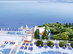 Sunshine Corfu Hotel & Spa Bild 03