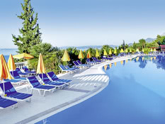 Sunshine Corfu Hotel & Spa Bild 04