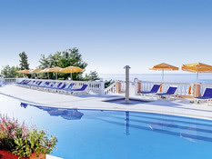 Sunshine Corfu Hotel & Spa Bild 01