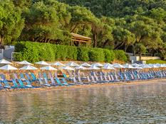 Aeolos Beach Resort Bild 06