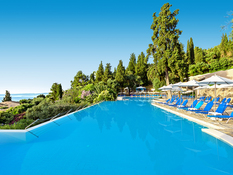 Aeolos Beach Resort Bild 10