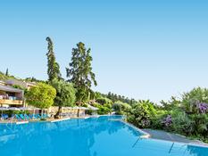 Aeolos Beach Resort Bild 11