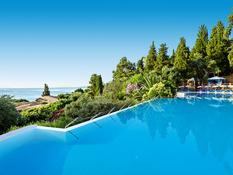 Aeolos Beach Resort Bild 12