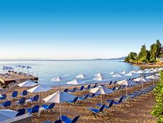 Aeolos Beach Resort Bild 02