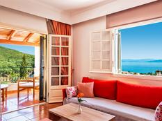 Hotel Corfu Pelagos Bild 09