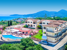 Hotel Corfu Pelagos Bild 07