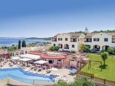 Hotel Corfu Pelagos Bild 01