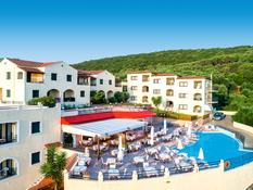 Hotel Corfu Pelagos Bild 06