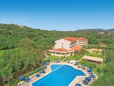 Hotel Livadi Nafsika Bild 05
