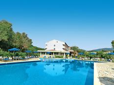 Hotel Livadi Nafsika Bild 09
