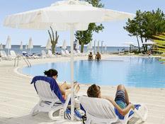 Hotel Mayor Capo di Corfu Bild 06