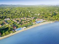 Hotel Mayor Capo di Corfu Bild 02