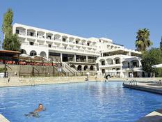 Hotel Magna Graecia Bild 01