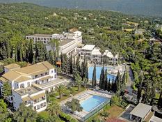 Hotel Magna Graecia Bild 06