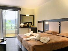 Hotel Magna Graecia Bild 02