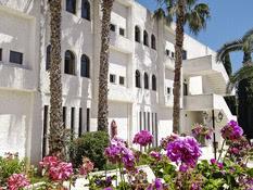 Hotel Magna Graecia Bild 04