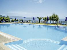 Hotel Riviera Barbati Bild 03