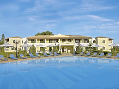 Hotel Gelina Village & Aqua Park Bild 05