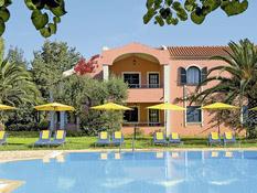 Hotel Gelina Village & Aqua Park Bild 06