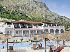 Hotel Pantokrator Bild 10