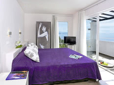 Hotel Pantokrator Bild 11
