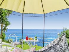 Hotel Aurora Beach Bild 08