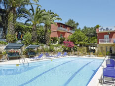 Hotel Oasis Bild 04