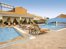 Memento Kassiopi Resort Bild 04