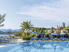 Hotel Corfu Palace Bild 02