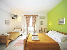 Hotel Iliada Beach Bild 10
