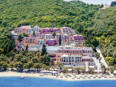 MarBella Nido Suite Hotel & Villas Bild 10