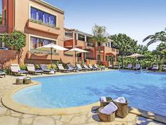 Hotel Lena Mare Bild 01