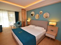 Almyros Beach Resort & Spa Bild 11
