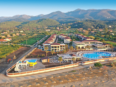 Almyros Beach Resort & Spa Bild 07
